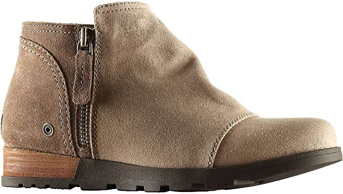 Amazon.com | Sorel Major Low Boot