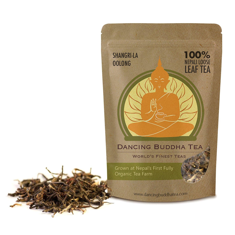 Oolong Shangri-la – Té nepalí: Amazon.com: Grocery & Gourmet ...