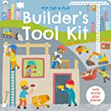 Builder's Tool Kit (Pop Out & Play)