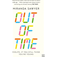 Out of Time (English Edition)