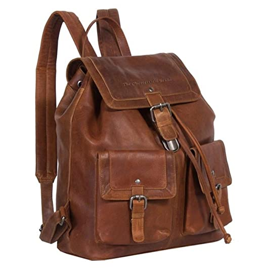 713e2f9808d The Chesterfield Brand Joey Backpack cognac: Amazon.co.uk: Clothing