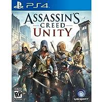 Game Assassin's Creed Unity (Versão em Português) - PS4
