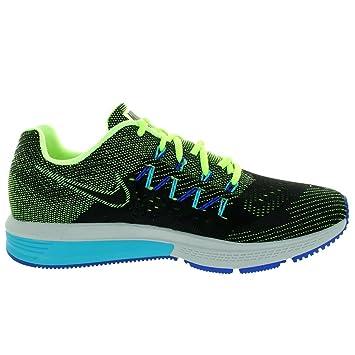 Zapatillas NIKE AIR ZOOM VOMERO 10 (HOMBRE UNISEX). Marca: NIKE. Color: GHOST GREEN/BLK BL LGN GM RYL. Talla: 11: Amazon.es: Deportes y aire libre