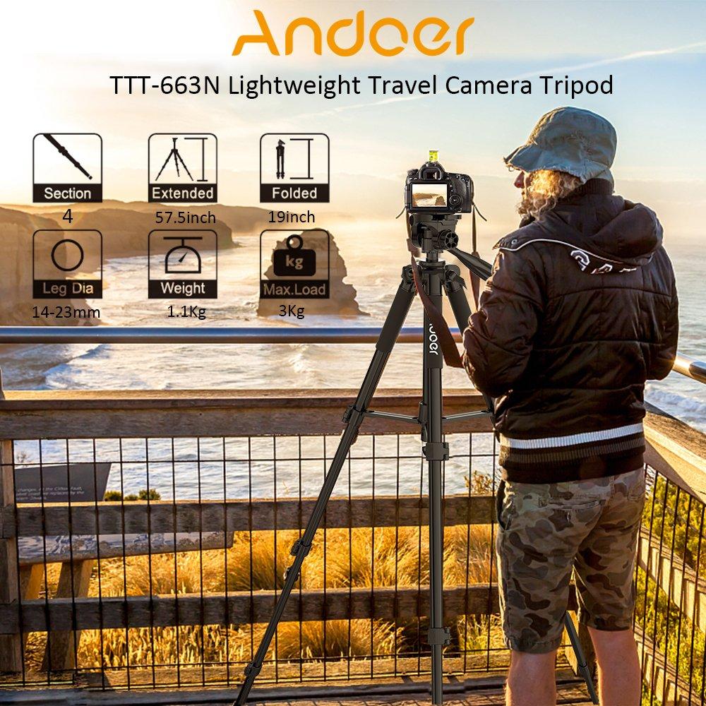 tripode andoer