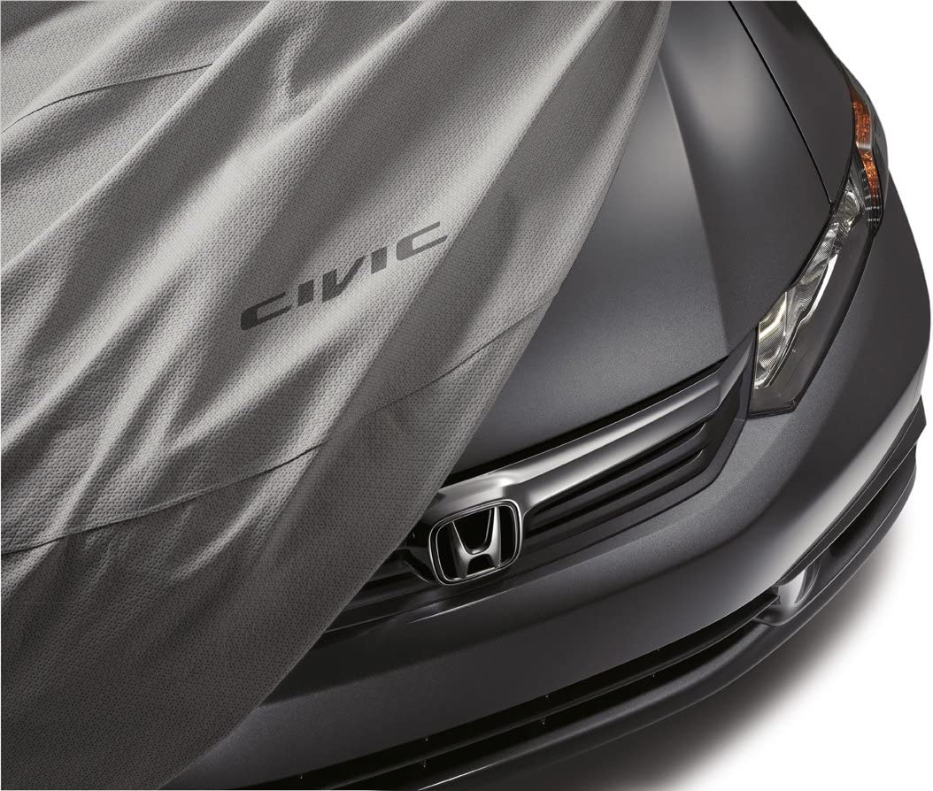 Honda Genuine 08P34-SDN-100 Car Cover