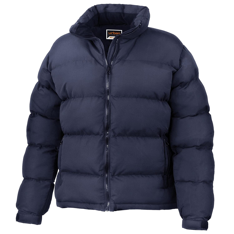 Result Ladies/Womens Holkham Down Feel Jacket Coat