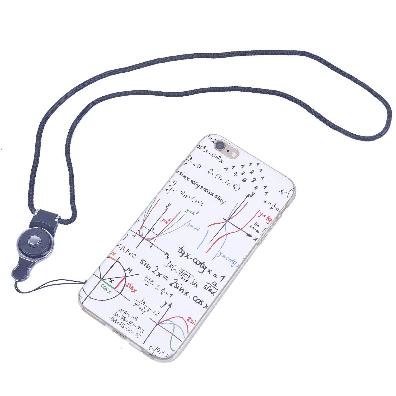 USB Sticks 20 Geflochten Schl/üsselband Umh/ängeband Lanyards mit Abnehmbarer G/ürtelschnalle f/ür Mobile Handys Schl/üssel und ID Karte iPods Rancco/® 5 St/ück Umh/ängeband// Trageband// Schlaufe