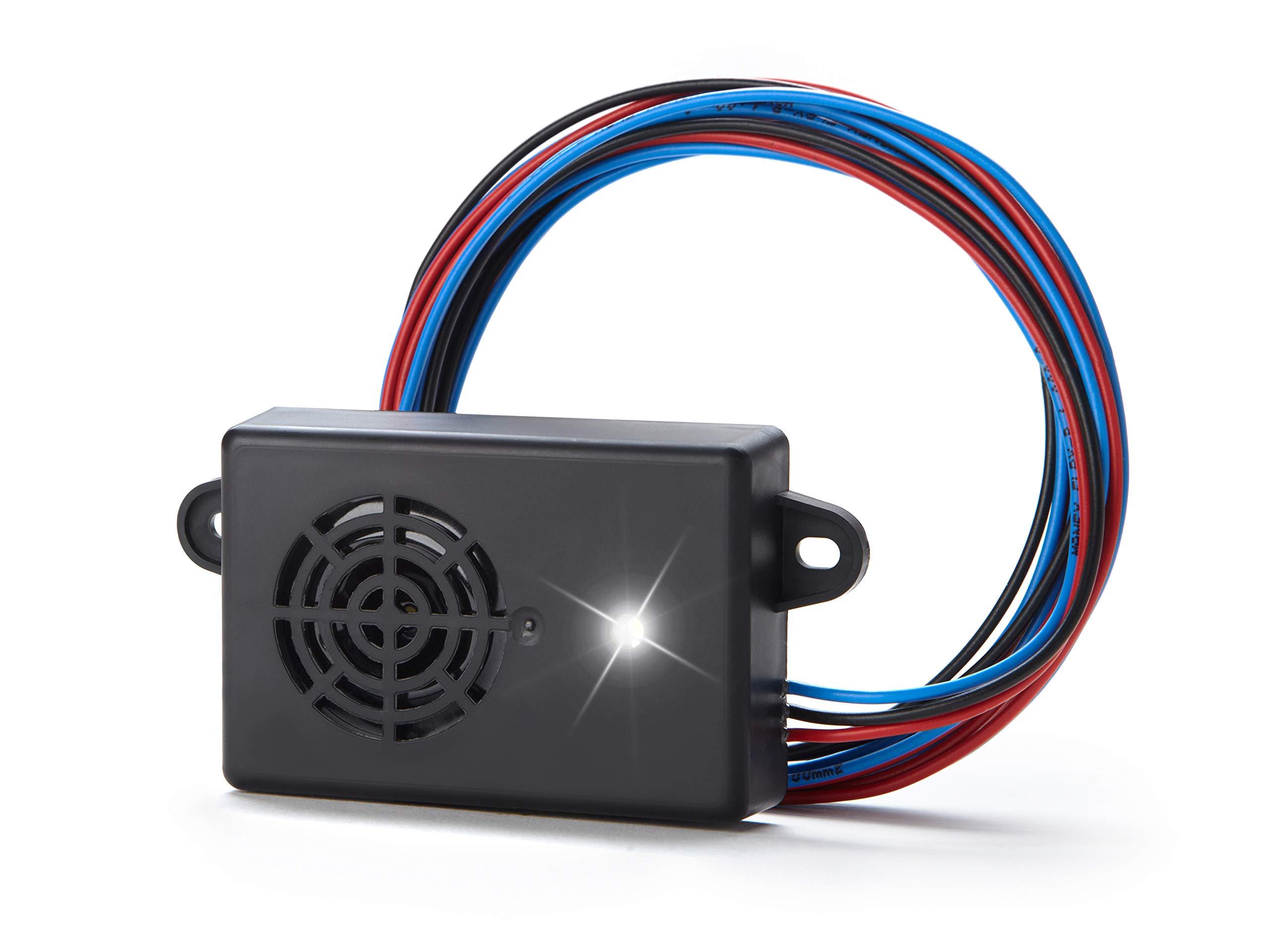 "LED-Blitzlichtfunktion+ Ultraschall""Mardersicher Ultra"" product image"