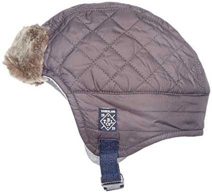663a9477a1bf4 Timberland Baby Boys  Beanie  Timberland  Amazon.co.uk  Clothing