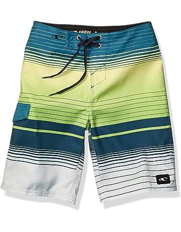 1c0d9a18e7 O'Neill Big Boys' 18 Inch Outseam Ultrasuede Swim Boardshort
