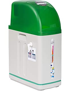 Water Softener Resin ion-exchange lime softener replacement resin Certified and Universal fits all brands 10 Litres