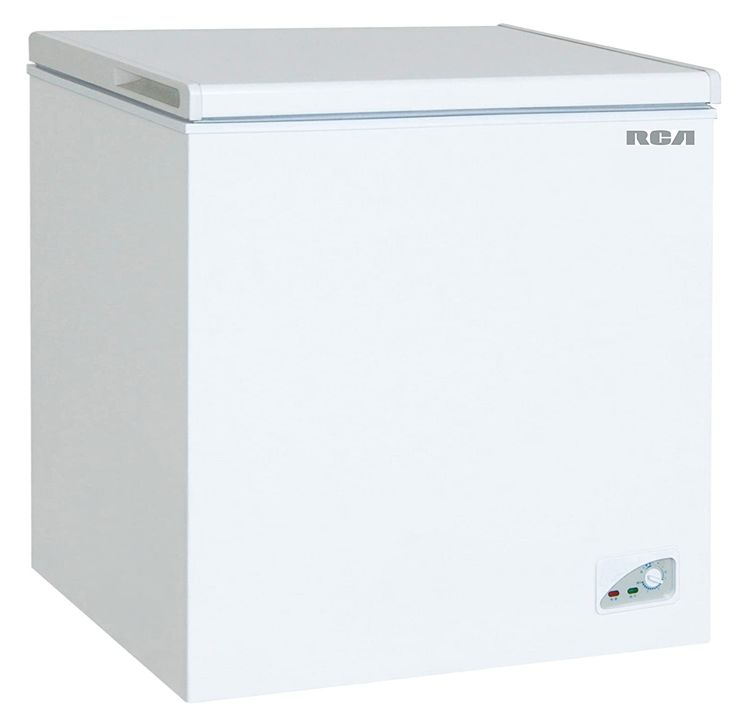 RCA-IGLOO 7.1 Cubic Foot Chest Freezer