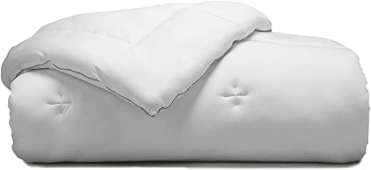 SHEEX Performance Cooling Duvet Cover Black Full//Queen Soft Breathable for Superior Comfort