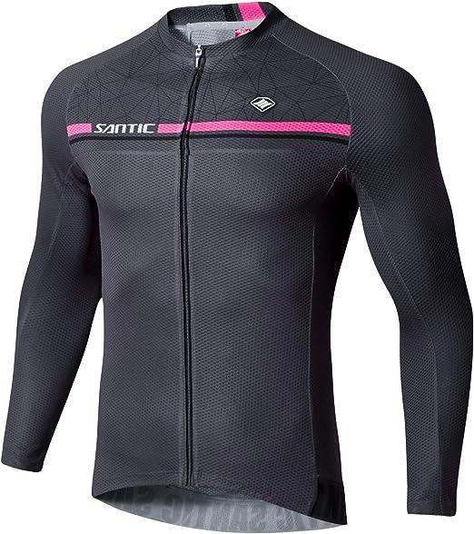 Mens Short Sleeve Cycling Jersey Shirt Full Zip Reflective Bike Cycle Ride Top
