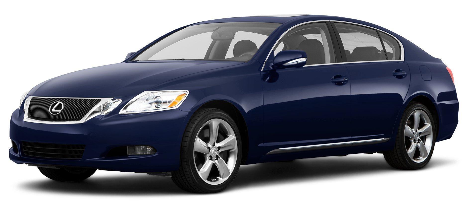 2010 Lexus GS350, 4 Door Sedan All Wheel Drive ...