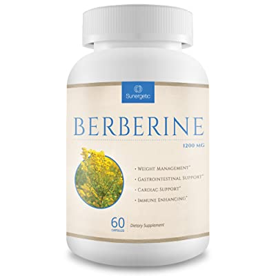 Premium Berberine Supplement