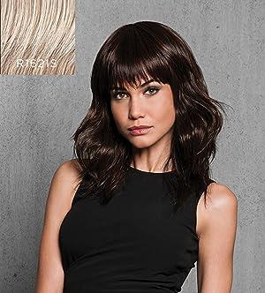 Hairdo Wave Cut Wig by Haird U Wear (R1621S+ Glazed Sand)