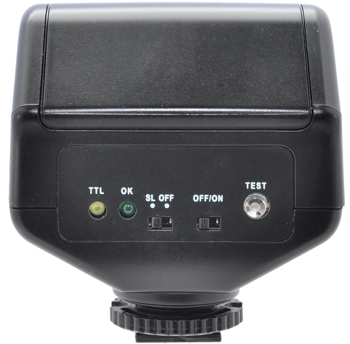 D130 Professional TTL Swivel Flash For Canon T1i, T2i, T3, T3i, T4i, T5, T5i, SL1, 10D, 20D, 30D, 40D with a Complete Starter Kit by Tronix