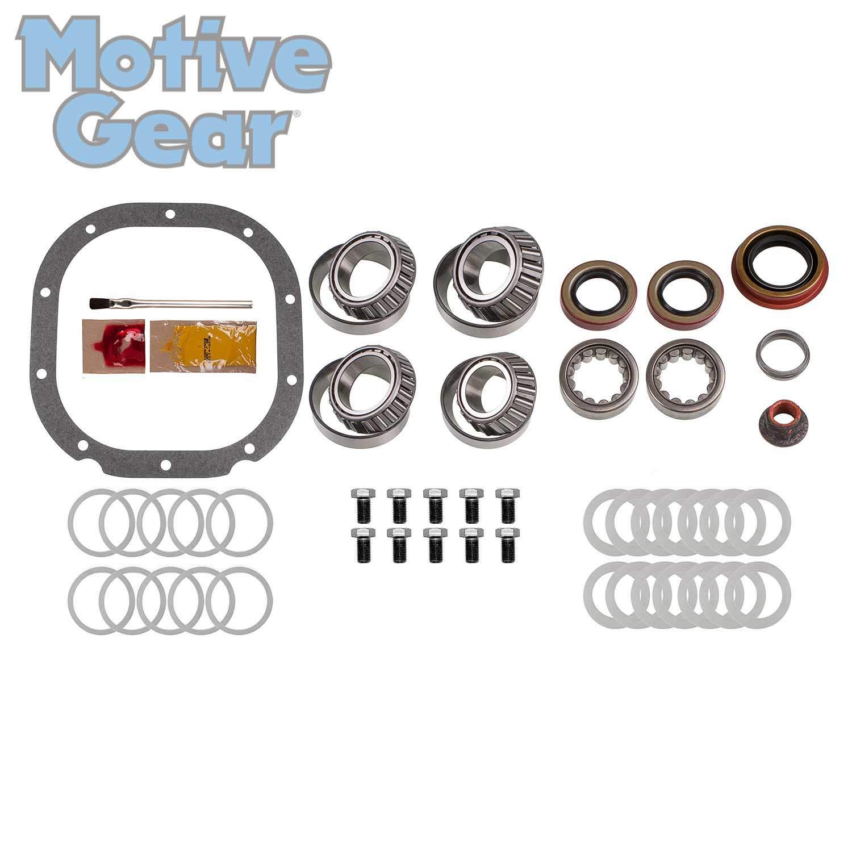 Motive Gear R8.8RSKCT Light Duty Timken Bearing Kit, SK Ford 8.8'' '81-14 5707 2.25'' by Motive Gear