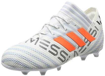 da88b57a5c9 Amazon.com  adidas Performance Boys Nemeziz Messi 17.1 FG Football ...