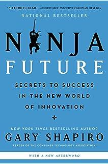 Ninja Innovation: The Ten Killer Strategies of the Worlds ...