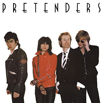 The Pretenders: Stop Your Sobbing
