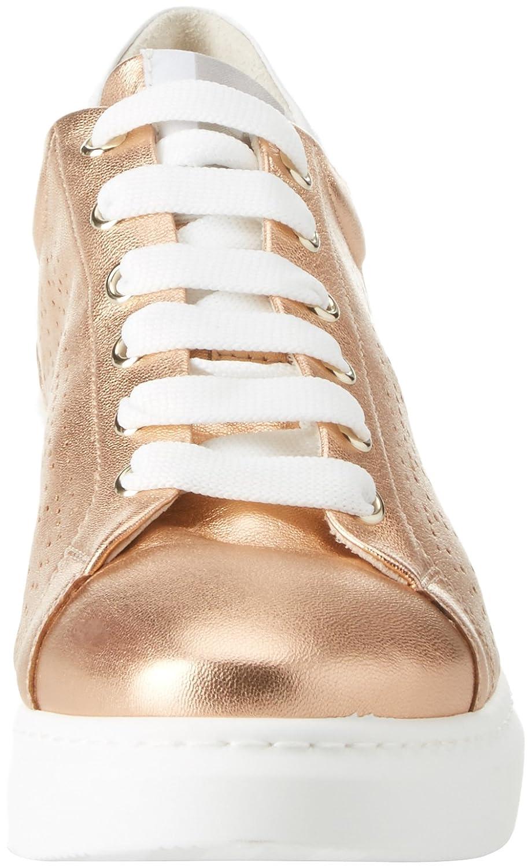 Melluso Damen Damenschuhe-Walk (Salmone) Techno Sneaker Rosa (Salmone) Damenschuhe-Walk ce64d1
