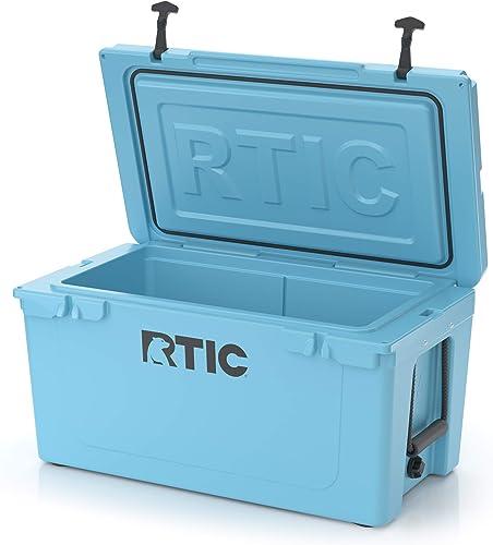 RTIC 65-quart