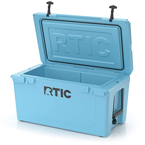 Rtic 65 cooler review