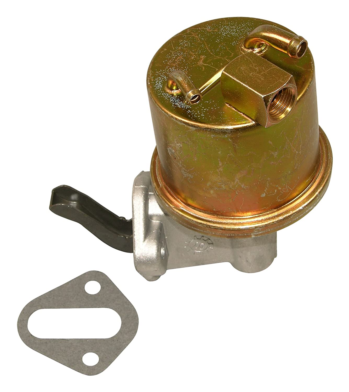 HFP-283 Fuel Pump Replacement for Kawasaki Mule 600//610 Carbureted 49019-0032 HFP-283-1118 Replaces 49040-0005 2016