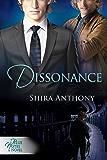 Dissonance (Blue Notes Book 7) (English Edition)