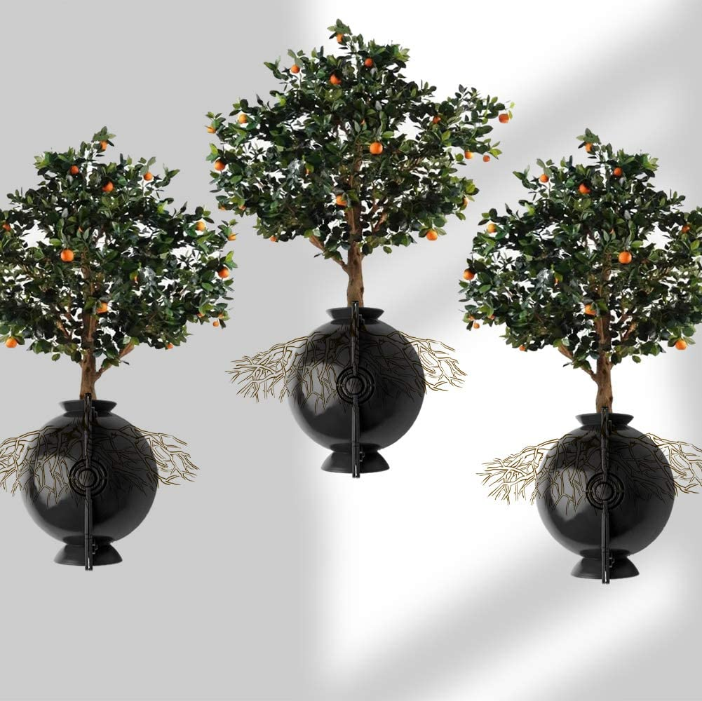 Details about  /Plant High Pressure Box Graft Grafting Rooting Growing Device Propagation Ball