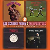 Lee Perry & The Upsetters: The Trojan Albums Collection, 1971 to 1973