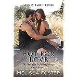 Hot for Love: Nick Braden (The Bradens & Montgomerys: Pleasant Hill - Oak Falls)