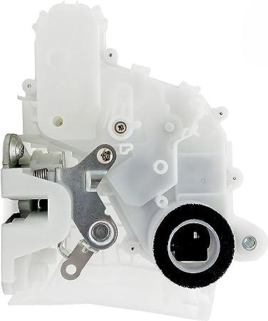 Front Right Passenger Door Lock Latch Actuator For 2007-2011 HONDA CRV CR-V