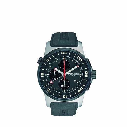 nuevo baratas excepcional gama de estilos y colores seleccione para el despacho Momo diseño de hombre reloj de pulsera 600001000: Amazon.es ...