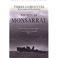 Three Corvettes (Cassell Military Paperbacks)