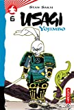 Usagi Yojimbo Vol.6