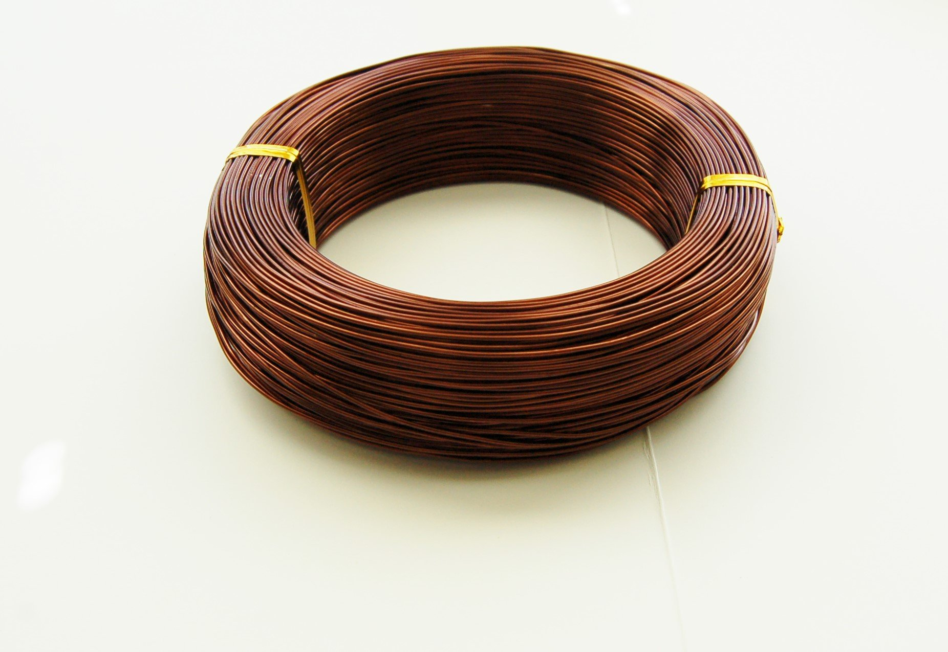 U-nitt Bonsai Tree Training Wires: 250-gram Roll: 1.0mm/387ft