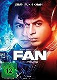 Shah Rukh Khan: Fan (Erstauflage mit Poster)