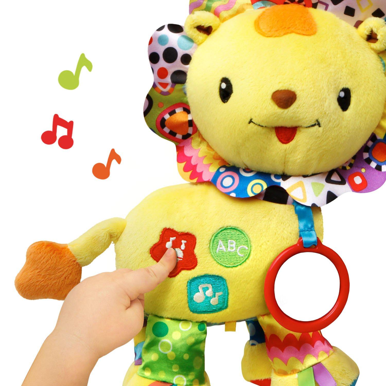 VTech Crinkle & Roar Lion by VTech (Image #3)
