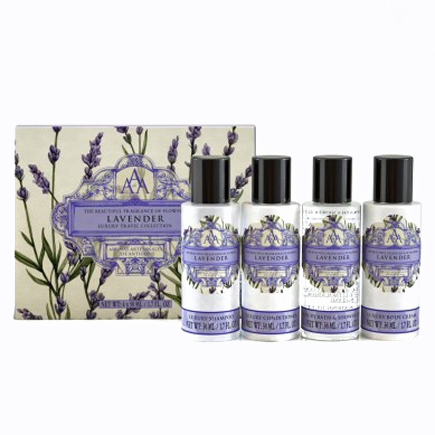 AAA Lavender Luxury Travel Collection by AAA