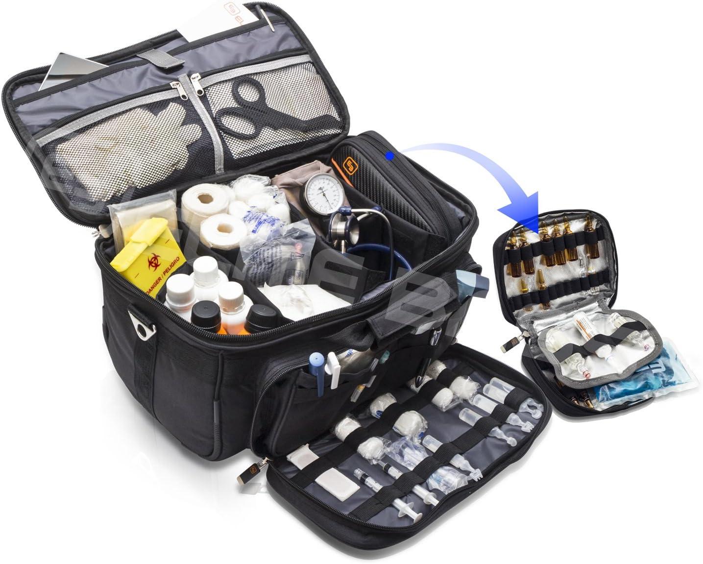 Elite Bags GP`S Softbag Sac m/édical