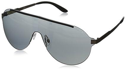 Amazon.com: Carrera CA92S Aviator Sunglasses, Black Bronze, 99 mm: Clothing