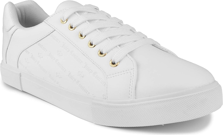 Juicy Couture Women Fashion Sneaker