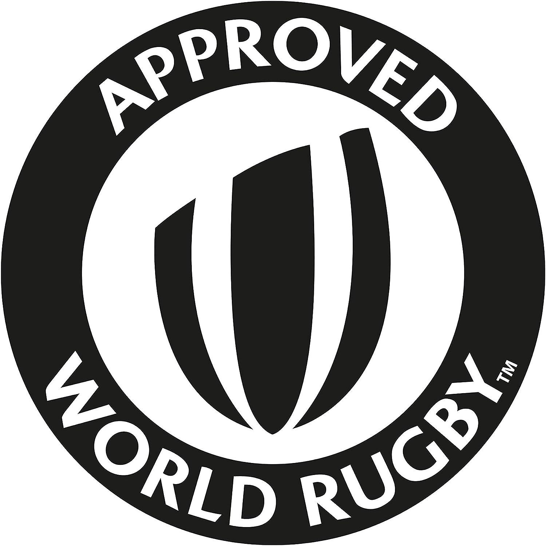 con Protezioni e Imbottitura sulle Spalle Maglia da Rugby Bambino OPTIMUM