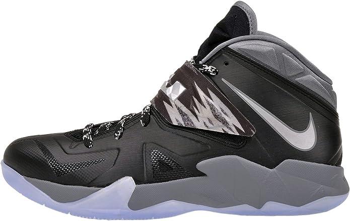 Nike Zoom Soldat VII PP Hommes Baskets Montantes 609679