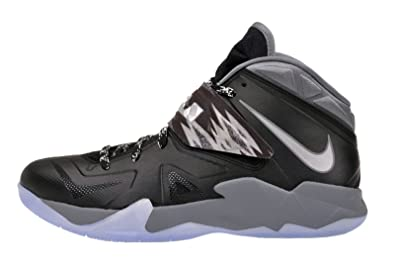 Nike Zoom Soldat Montantes VII PP Hommes Baskets Montantes Soldat 609679 Lebron James 269e58