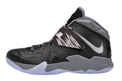 Nike Zoom Soldado VII PP Hombre Zapatillas de Baloncesto Tipo Botín