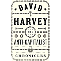 The Anti-Capitalist Chronicles (Red Letter)